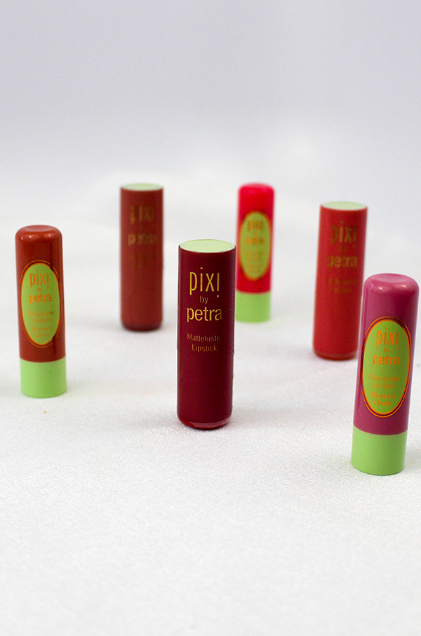 Pixi Lip Products || Southeast by Midwest #pixi #PixiPerfectPout #beauty #bbloggers #beautyguru
