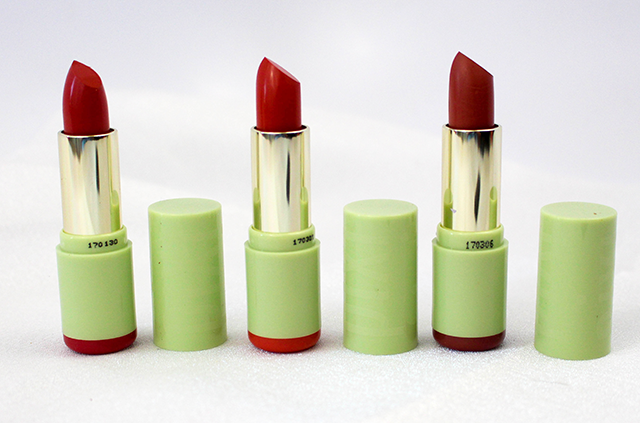 Pixi Lip Products MatteLustre Lipstick || Southeast by Midwest #pixi #PixiPerfectPout #beauty #bbloggers #beautyguru
