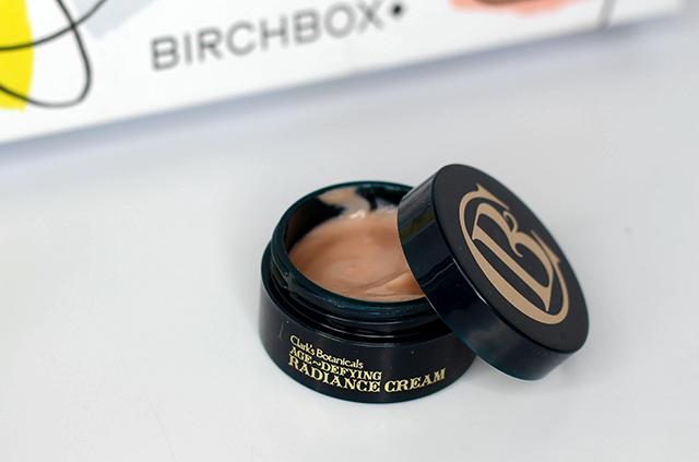 2018 January Birchbox Unboxing Face Cream || Southeast by Midwest #beauty #bbloggers #beautyguru #birchbox #subscriptionbox