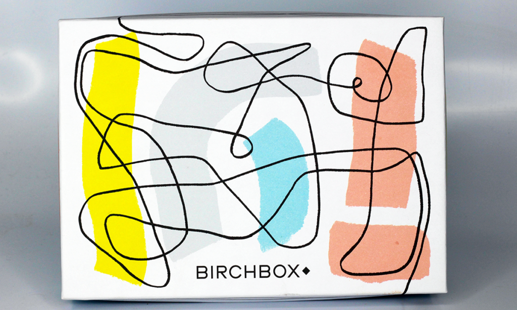 2018 January Birchbox Unboxing