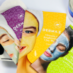 Derma E Face Masks Review Featured Image || Southeast by Midwest #dermae #dermaesocial #beauty #bbloggers #beautyguru #skincare