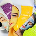Derma E Face Masks Review Featured Image || Southeast by Midwest #dermae #dermaesocial #beauty #bbloggers #beautyguru #skincare