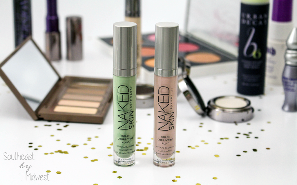 Urban Decay Naked Skin Color Corrector Review