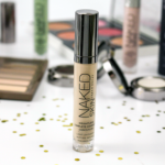 Urban Decay Naked Skin Concealer Featured Image || Southeast by Midwest #beauty #bbloggers #beautyguru #urbandecay