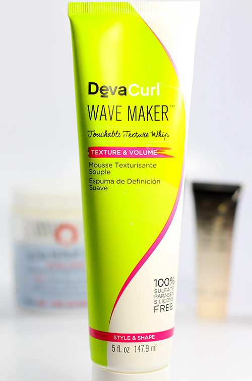 January 2018 Favorites DevaCurl Wave Maker || Southeast by Midwest #beauty #bbloggers #beautyguru #beautyfavorites