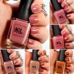 KL Polish Lips and Tips Collection Final Thoughts || Southeast by Midwest #beauty #bbloggers #beautyguru #manimonday #klpolish #klpolished