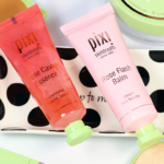 Pixi Rose Caviar Essence and Rose Flash Balm Review Featured Image || Southeast by Midwest #beauty #bbloggers #beautyguru #skincare #pixi #pixibeauty