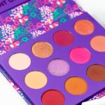 ColourPop Element of Surprise Palette Review Inside of Palette || Southeast by Midwest #beauty #bbloggers #beautyguru #colourpop #ColourPopMe
