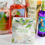 Geeks and Beauties Spring Collective Giveaway All Prizes || Southeast by Midwest #giveaway #bathandbodyworks #zaineylaneywax