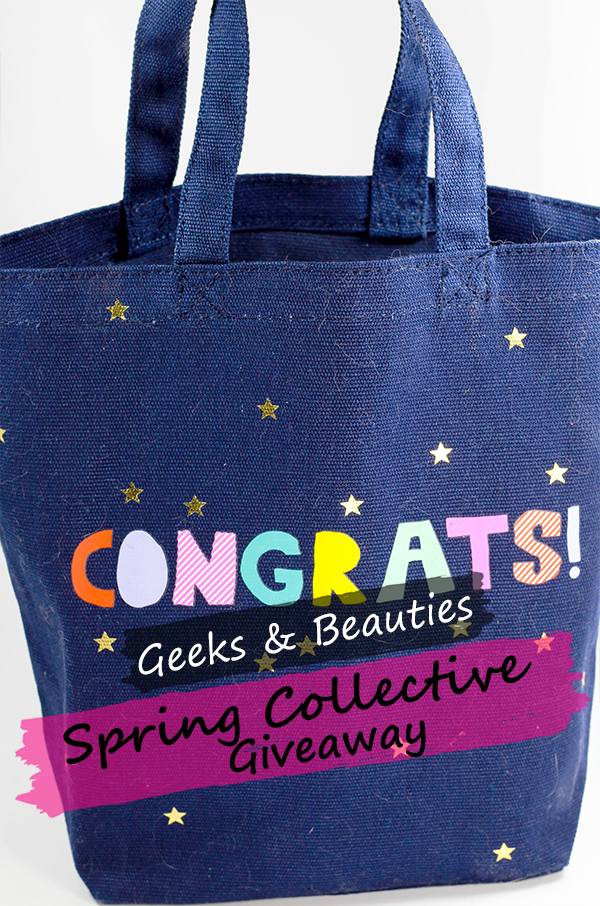 Geeks and Beauties Spring Collective Giveaway || Southeast by Midwest #giveaway #bathandbodyworks #zaineylaneywax