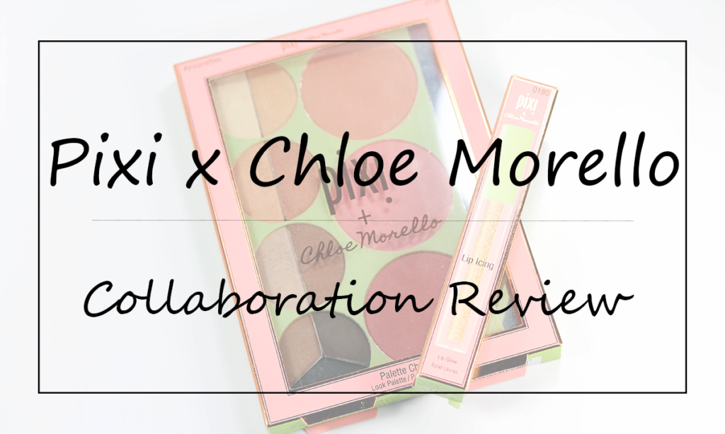 Chloe Morello Pixi Collaboration