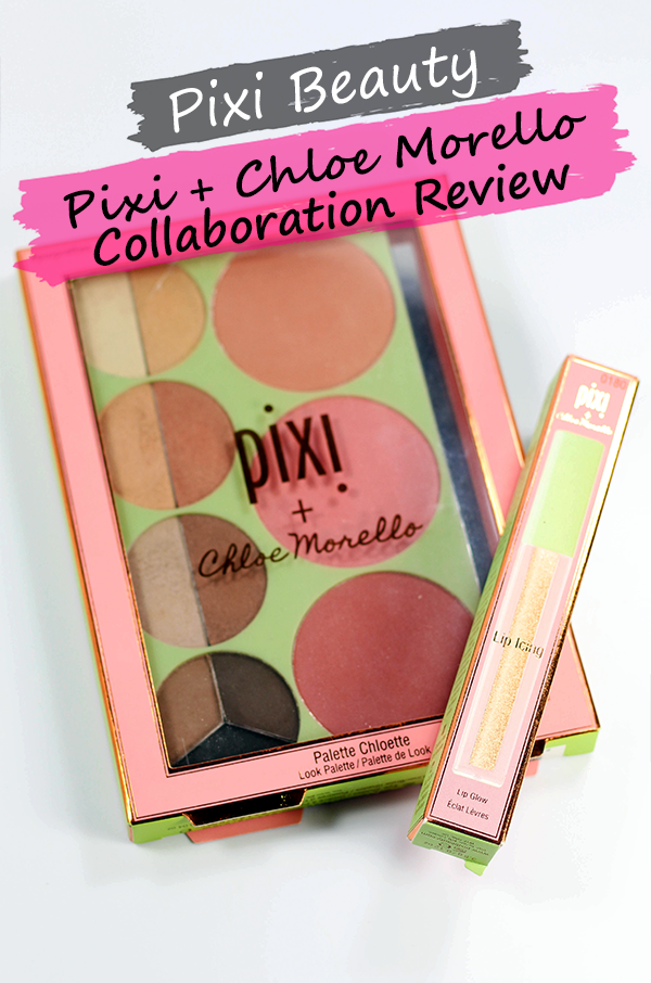 Chloe Morello Pixi Collaboration || Southeast by Midwest #beauty #bbloggers #pixibeauty #pixixchloe