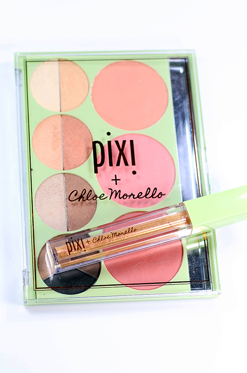 Chloe Morello Pixi Collaboration Palette Closed || Southeast by Midwest #beauty #bbloggers #pixibeauty #pixixchloe
