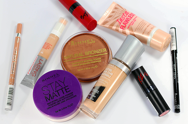 Mega PR and More Haul CVS Rimmel || Southeast by Midwest #beauty #bbloggers #beautyhaul #prhaul #prsample
