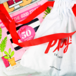July 2018 Sephora Play Unboxing Featured Image || Southeast by Midwest #SephoraPlay #beautysubscriptionbox #beauty #bbloggers