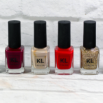 KL Polish Winter Glamourland Collection Review and Swatches Featured Image || Southeast by Midwest #klpolished #klpolished #manimonday #beauty #bblogger #bbloggers #beautyguru