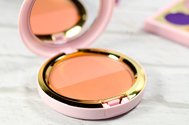 MAC x Patrick Starrr Me So Chic Review Blush || Southeast by Midwest #MACPatrickStarrr #maccosmetics #beauty #bbloggers