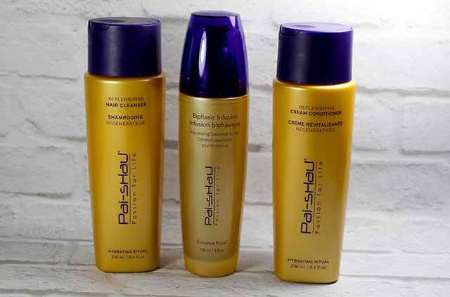 Pai-Shau Hair Care Review Final Thoughts || Southeast by Midwest #prsample #PaiShau #TeaForHair #beauty #bbloggers #haircare
