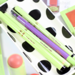 Pixi Eyeliners Review and Swatches Featured Image || Southeast by Midwest #pixibeauty #prsample #beauty #bblogger #bbloggers
