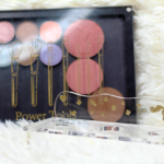 GlamTech Magnetic Palette Review About GlamTech || Southeast by Midwest #glamtech #beautytools #bbloggers