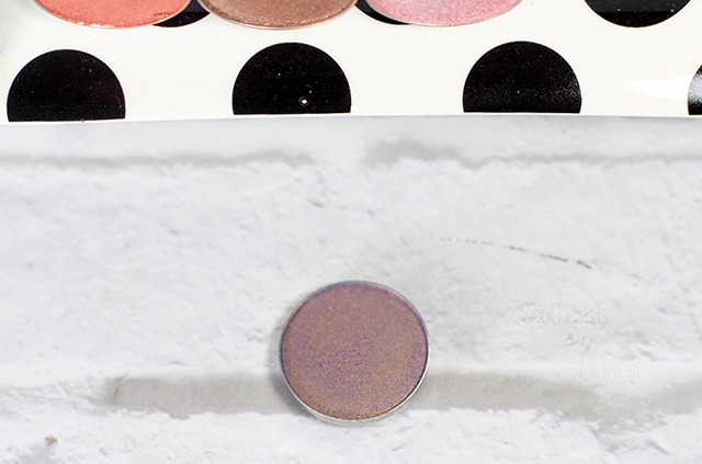 Makeup Geek Eye Shadow Haul Rebel || Southeast by Midwest #makeupgeek #beautyhaul #bbloggers