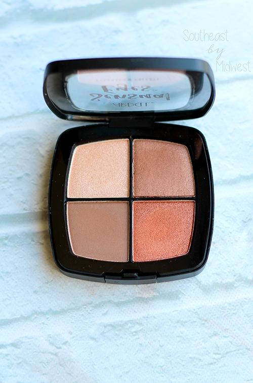 Derma E YesHipolito Ulta Favorites Ardell Eye Shadow Palette || Southeast by Midwest #dermae #ultabeauty #beauty #bbloggers #beautybloggers