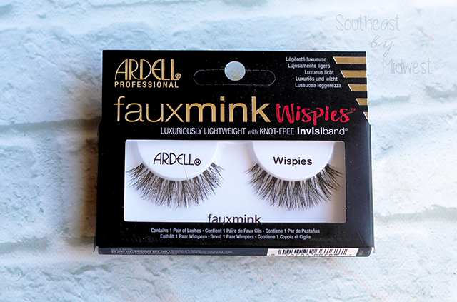 Derma E YesHipolito Ulta Favorites Ardell Lashes || Southeast by Midwest #dermae #ultabeauty #beauty #bbloggers #beautybloggers