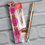 Benefit Brow Contour Pro Pencil Review About Benefit || Southeast by Midwest #beauty #bbloggers #benefit #benefitbrows #browcontourpro