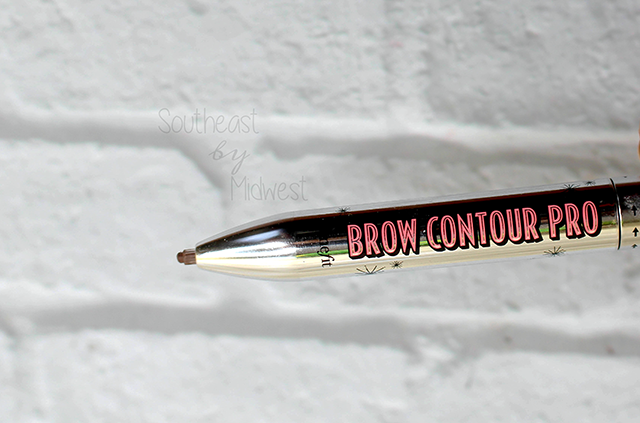 Benefit Brow Contour Pro Pencil Review Final Thoughts || Southeast by Midwest #beauty #bbloggers #benefit #benefitbrows #browcontourpro