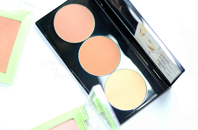 GRWM using New to Me Products Contour    Southeast by Midwest #beauty #grwm #firstimpressions