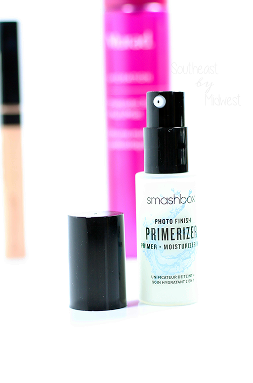 GRWM using New to Me Products Primer || Southeast by Midwest #beauty #grwm #firstimpressions