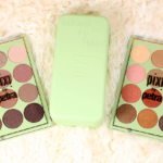 Pixi Eye Reflections Palettes Review + Swatches Final || Southeast by Midwest #beauty #bbloggers #pixibeauty #prsample
