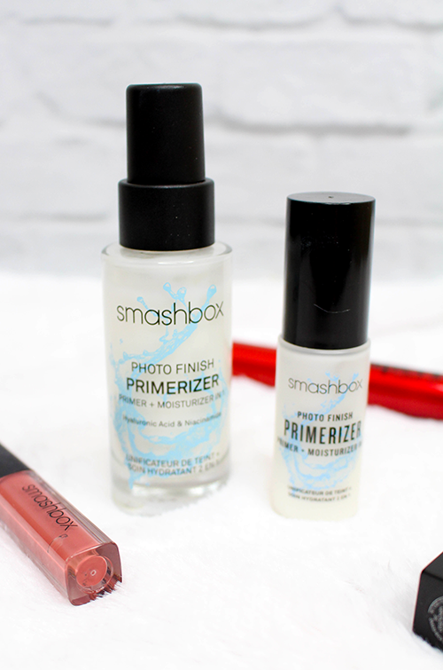 Smashbox Primerizer Review Bottle || Southeast by Midwest #beauty #bbloggers #smashboxcosmetics