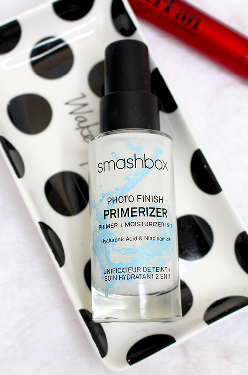 Smashbox Primerizer Review Close Up || Southeast by Midwest #beauty #bbloggers #smashboxcosmetics
