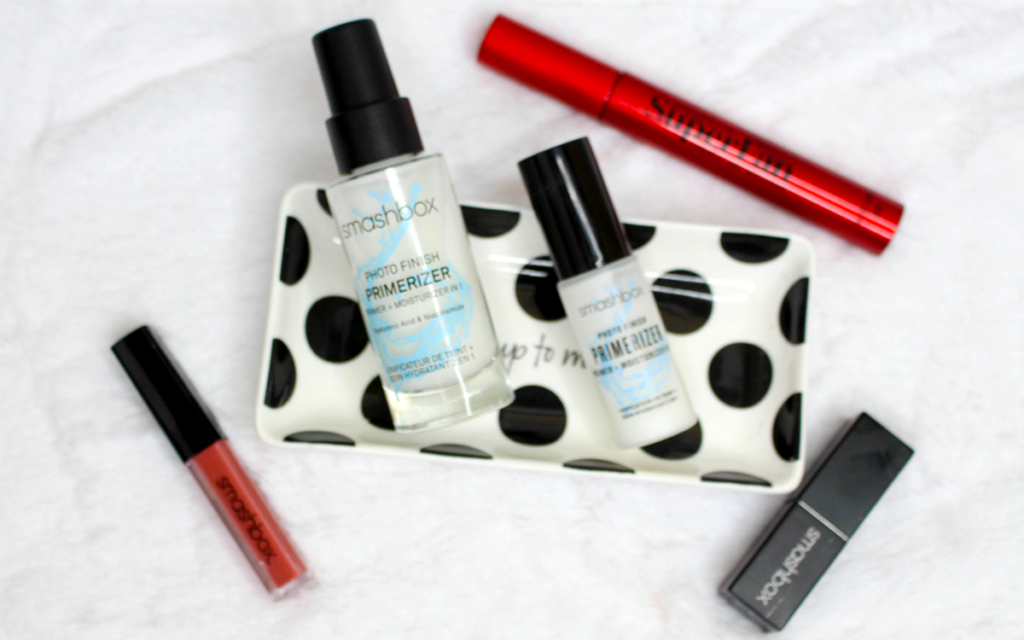 Smashbox Primerizer Review Featured Image || Southeast by Midwest #beauty #bbloggers #smashboxcosmetics