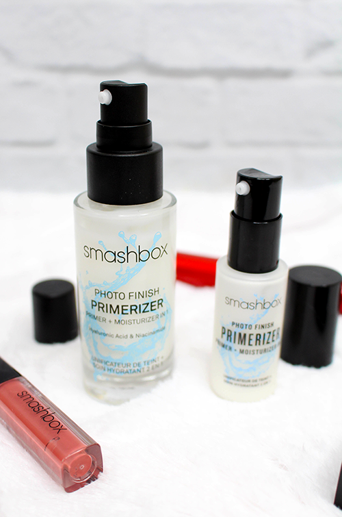Smashbox Primerizer Review Open Bottle || Southeast by Midwest #beauty #bbloggers #smashboxcosmetics
