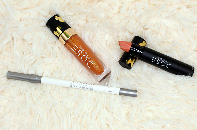 Ulta Beauty Haul Lip Products || Southeast by Midwest #beauty #bbloggers #ulta #beautyhaul