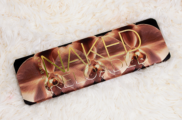 Ulta Beauty Haul Urban Decay Naked Reloaded Palette || Southeast by Midwest #beauty #bbloggers #ulta #beautyhaul