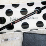 Anastasia Beverly Hills Brow Wiz Review Close Up || Southeast by Midwest #beauty #bbloggers #anastasiabeverlyhills #anastasiahills