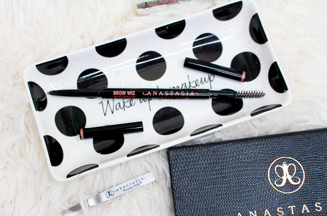 Anastasia Beverly Hills Brow Wiz Review Final Thoughts || Southeast by Midwest #beauty #bbloggers #anastasiabeverlyhills #anastasiahills