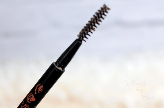 Anastasia Beverly Hills Brow Wiz Review Spoolie || Southeast by Midwest #beauty #bbloggers #anastasiabeverlyhills #anastasiahills