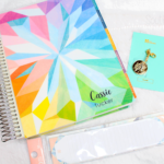 2019 - 2020 Hourly Erin Condren Life Planner Review Featured Image || Southeast by Midwest #erincondren #lifeplanner #eclifeplanner