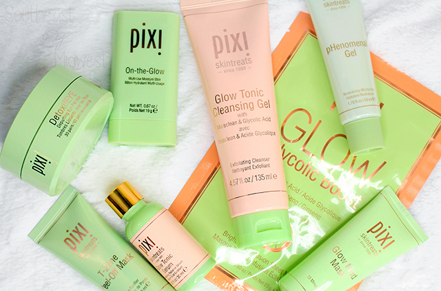 Pixi Spring and Summer 2019 Skin Care Final Thoughts || Southeast by Midwest #beauty #bbloggers #pixibeauty #pixiglowstory #pixiskintreats #prsample
