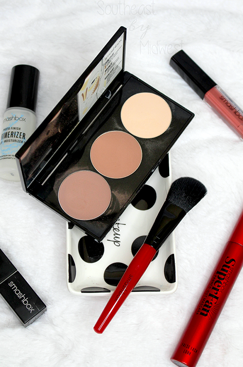 Smashbox Step-by-Step Contour Kit Review Open || Southeast by Midwest #beauty #bbloggers #smashbox #smashboxcosmetics