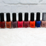 Final KL Polish Haul Featured Image || Southeast by Midwest #beauty #bblogger #klpolish #klpolished #manimonday