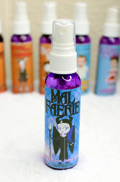 Zainey Laney October Scents Mal Faerie || Southeast by Midwest #ZaineyRep #beauty #bbloggers #prsample #iamzainey #ZaineyLaney