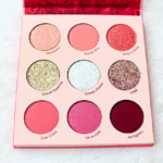 ColourPop Love Bird Palette Open || Southeast by Midwest #beauty #bbloggers #colourpop #crueltyfree