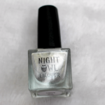 Night Owl Lacquer Snowy Owl Featured Image || Southeast by Midwest #beauty #bbloggers #manimonday #nightowllacquer #harrypotter