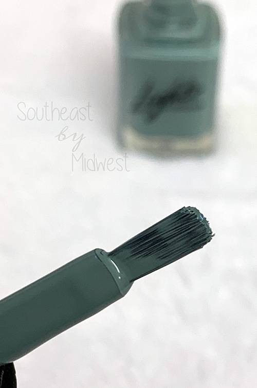 Lights Lacquer Cold Turkey Brush || Southeast by Midwest #manimonday #lightslacquer #beauty #bbloggers #nailpolish