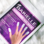 Barielle Nail Masks Featured Image || Southeast by Midwest #beauty #bbloggers #manimonday #barielle #prsample